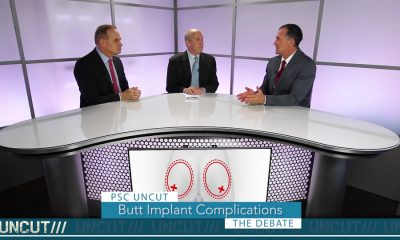 Four Possible Butt Implant Complications and One Great Alternative.