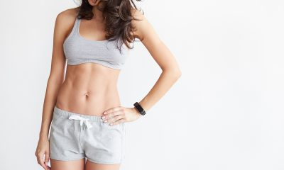 Tummy tuck - the abdominal fixer-upper.