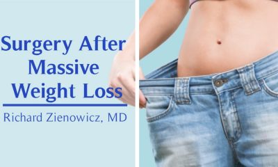 Surgery after Massive Weight Loss.