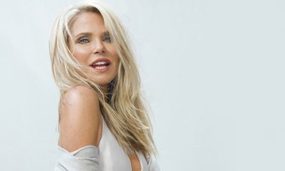 Christie Brinkley and Secrets to Defying Age.