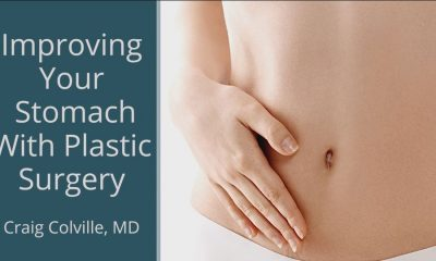 A guide to improving your abdomen with plastic surgery.