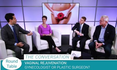 Who to Pick for Vaginal Rejuvenation - Plastic Surgeon or Gynecologist?