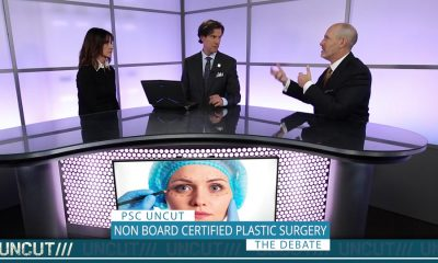 Avoiding Non-Board Certified Plastic Surgeons for Procedures.