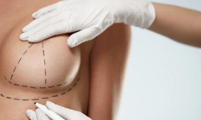 Lift and Volumize with Mastopexy Augmentation.