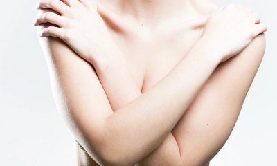 Breast reduction balancing act: scars vs. results.