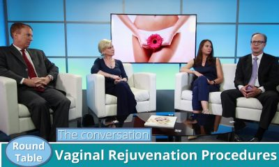 Non-surgical vaginal rejuvenation results are significant.