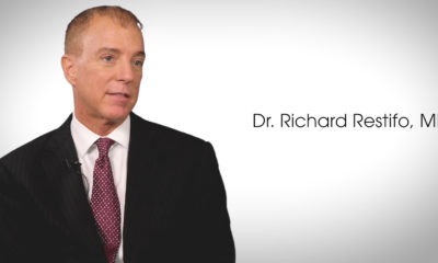 Surgeon Spotlight: Dr. Richard Restifo